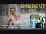 Voodoo Serano - Overload 2k18 (Chris.C Bootleg Remix) HARDTRANCE