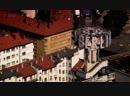 Искусство Германии, часть 2, Мечта и механизм.