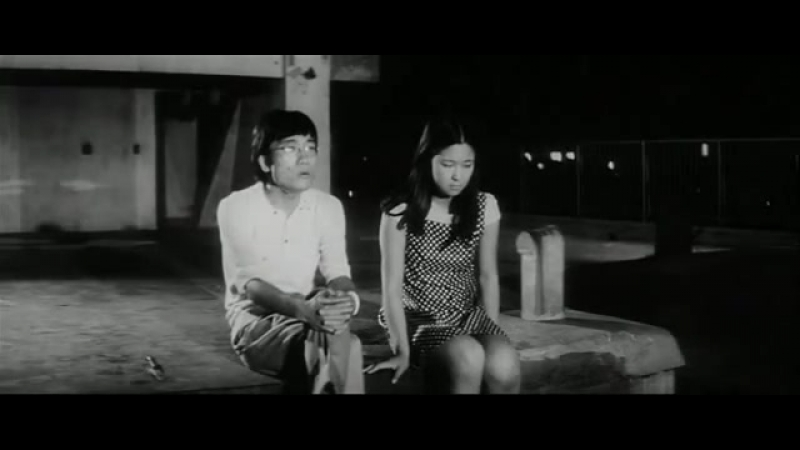 Иди, иди, вечная девственница / ゆけゆけ二度目の処女 [1969]
