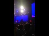 Ленинград (Терминатор) Сочи Айсберг-Арена 28.08.18