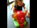 Измена! Мирослава предала своего ослика, променяв его на 🐘 слоника!юморпозитивдевочкитакиедевочки