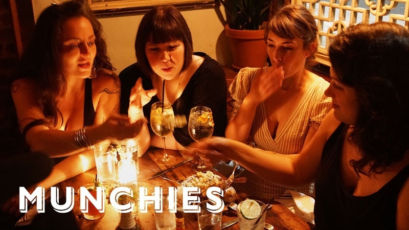 East Village Sake, Mac and Cheese, Karaage Sliders: Chef's Night Out with Karasu