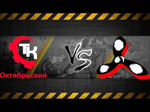 Speedway. KChR STK Oktyabrsky - Turbina 30 05 2018