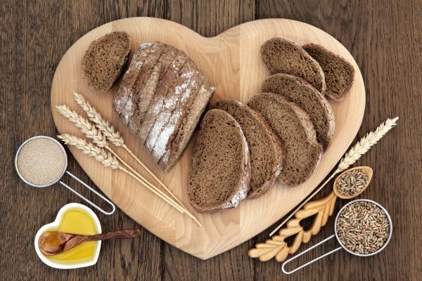 В чем польза дрожжевого хлеба?