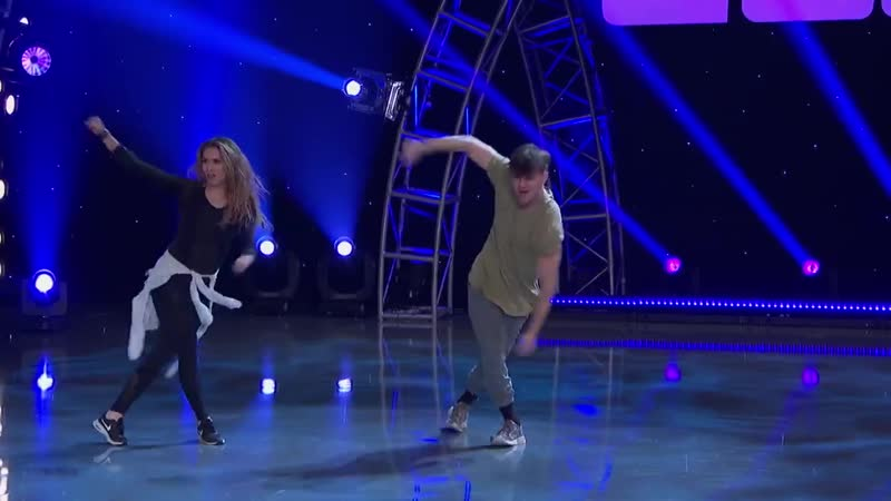 Slavik Brings Passion To The Dance Floor Season 15 Ep 8 SO YOU THINK YOU CAN DANCE