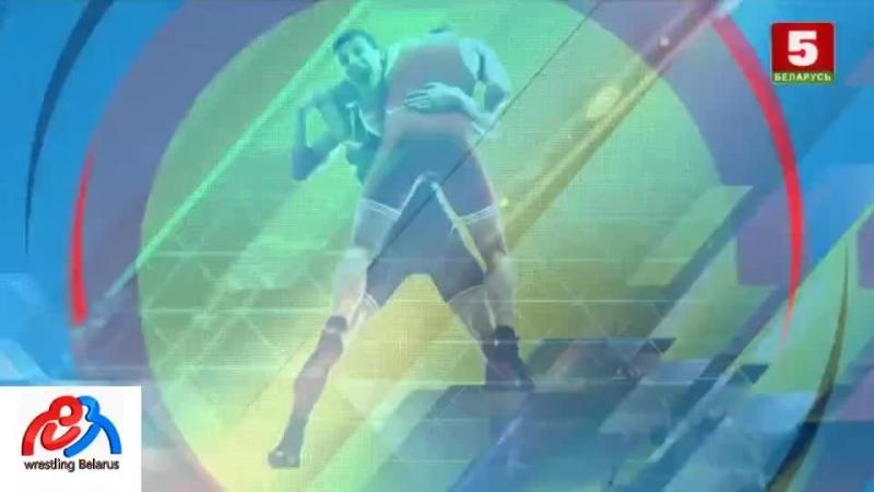 Греко-римская борьба, Мемориал Олега Караваева-2018! Финалы
