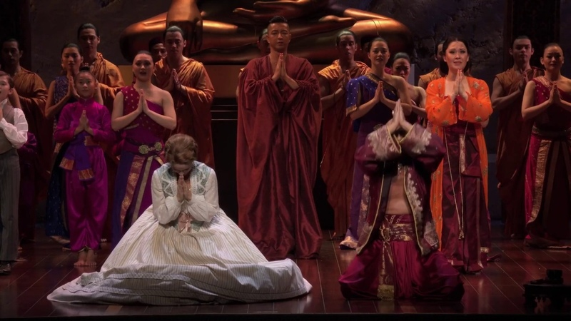 THE KING AND I From The London Palladium (Official Trailer)