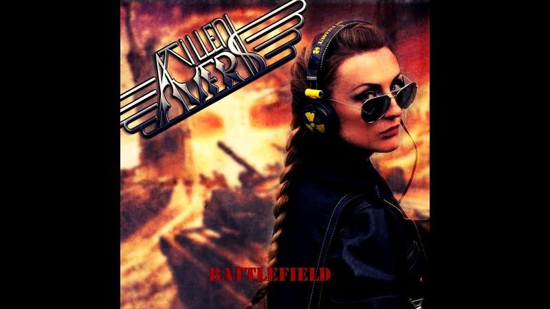 Heavy Metal TILLEN AVERS Battlefield 2018 Single Full Album