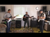 Рокеры из Копейска делают кавер-версии песен Цоя