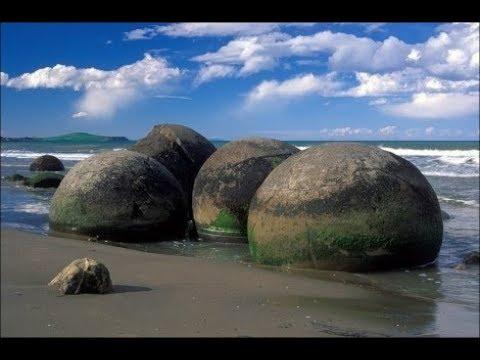 Мячи Богов - семена кремниевых деревьев Наследие кремниевой жизни. 3 часть