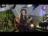 Маша Кольцова - Оставайся со мной (LIVE @ Страна FM)