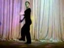 Закрытие 7 Открытого регионального театрального фестиваля ОТКРЫТЫЙ ЗАНАВЕС - 23.04.2007