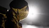 OMEGAs Golden Astronaut