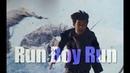 【镇魂Guardian沙海Tomb of the seaCSI谜案集】Run Boy Run 冲鸭!(三剧混剪)