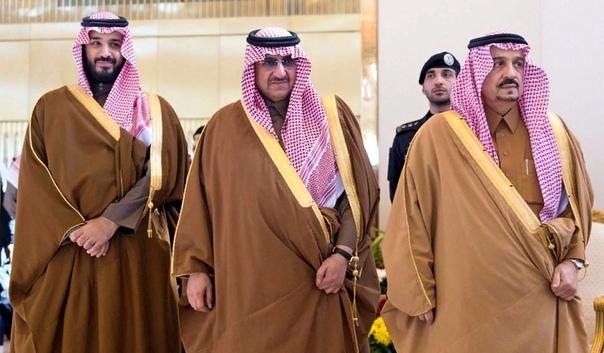 Почему Саудовская Аравия не любит Асада Если отношение Королевства Саудовская Аравия (КСА) к Башару Асаду можно охарактеризовать словом нелюбовь, то тому можно выделить несколько групп причин.
