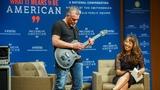 Interview with Eddie Van Halen Is Rock 'n' Roll All About Reinvention