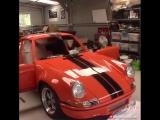 Смотреть всем: как собрать Porsche самому