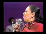 Count Basie &amp Carmen McRae - Bye Bye Blackbird. 1974 г.