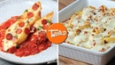 5 Stuffed Pasta Shell Recipes | Easy Dinners For Busy Parents | Easy Pasta Recipes | Twisted