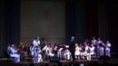 Александр Гилев Тарантелла концертная пьеса для флейты с оркестром