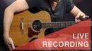 Tobias Rauscher - Memories (LIVE RECORDING)