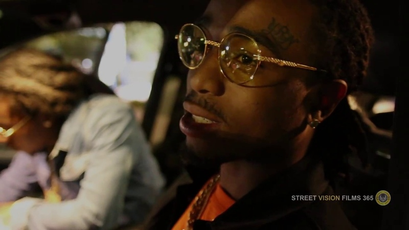 Migos stamped by Og's/ Relationship with Kanye/Getting Into acting
