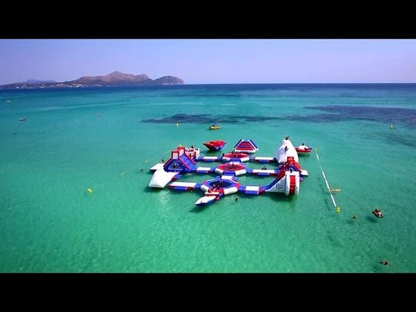 Strand Can Picafort auf Mallorca - finca-privat.de