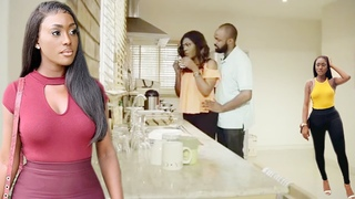 MY PAINS FOR LOVING THE WRONG WIFE ( NEW MOVIE) - 2019 NEW NIGERIAN MOVIES|2019 AFRICAN MOVIES