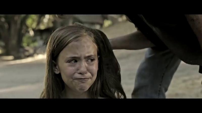 Под листьями Beneath the leaves Официальный трейлер 2019 Даг Джонс триллер ужасы
