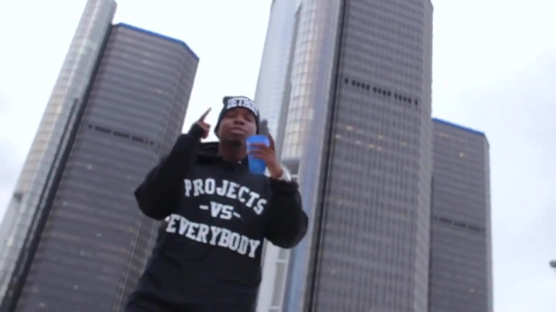 Bake - Im A Vet (Directed By @TGIFlamez)