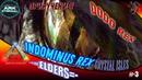 ПРИРУЧЕНИЕ Dodo и Indominus Rex - ✓