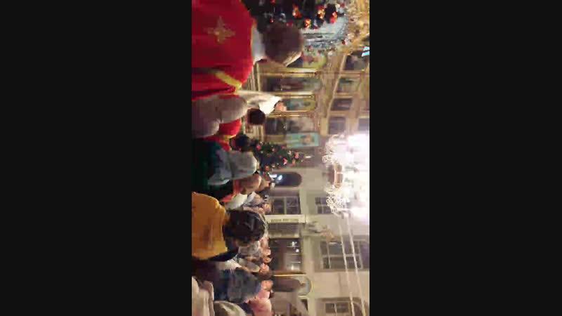 Live: Храм Покрова Пресвятой Богородицы с.Гавриловка