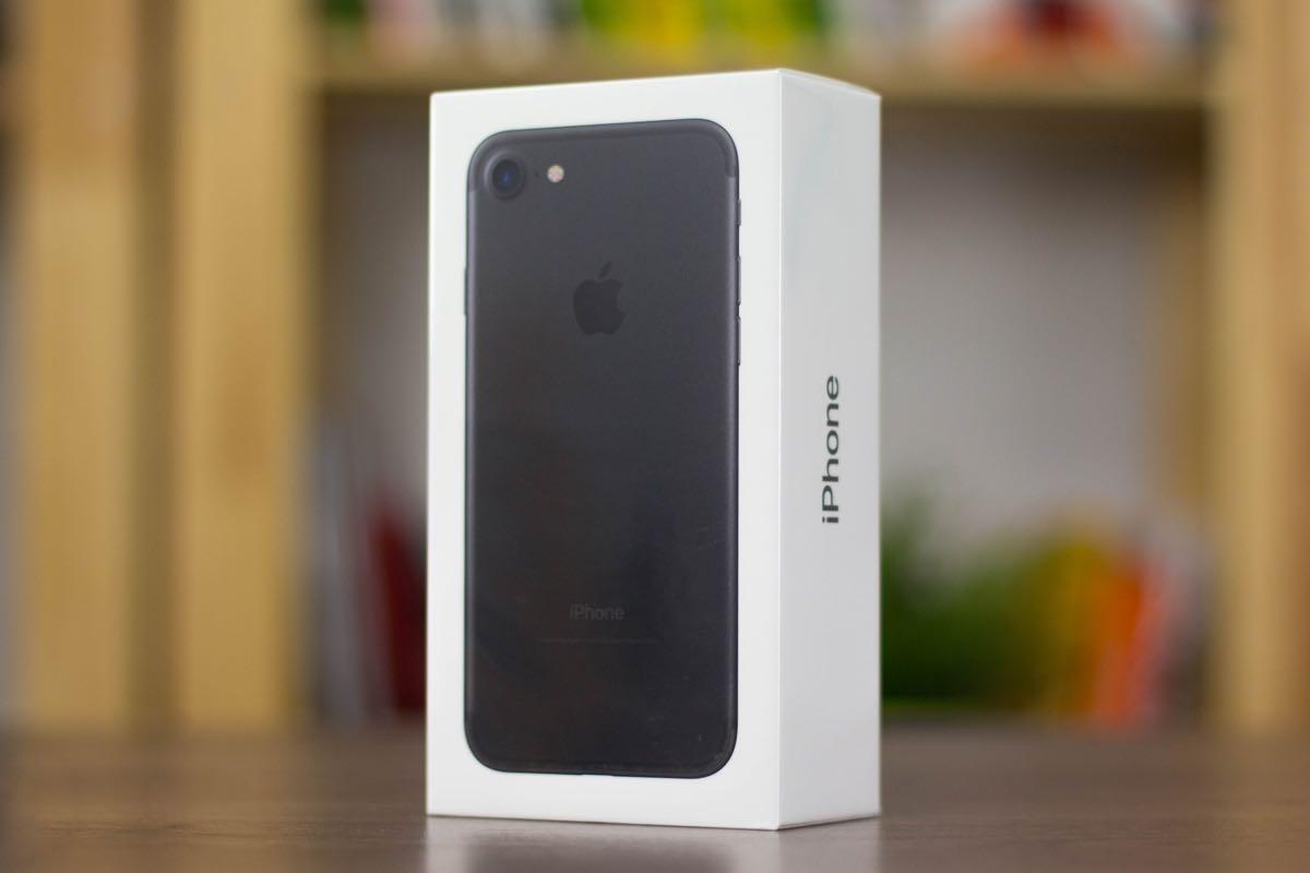 Насколько подешевели старые модели iPhone после выхода iPhone 7