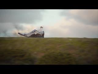 Salvatore Ganacci - Horse (Official Music Video)