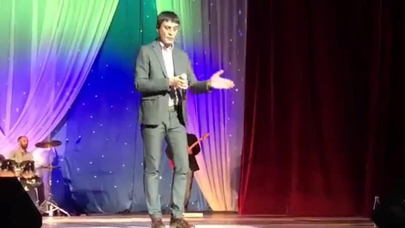 Магомед Дзыбов Цунами 2017