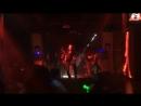 Багира- Battery (Metallica) (6.08.2018/ Краснодар/ sgt. Pepper's Bar)