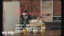Bring Me The Horizon wonderful life Lyric Video ft Dani Filth