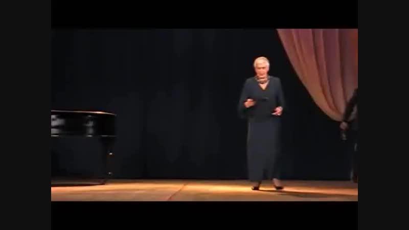 Дуэт Граф Альмавива и Сузанна опера В. А. Моцарта Женитьба Фигаро