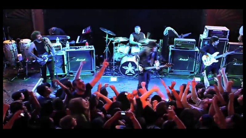Scars on broadway live at Troubadour 2 05 2010 FULL