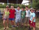 Літній табір 2012 р.