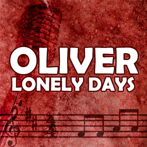 Oliver альбом Lonely Days