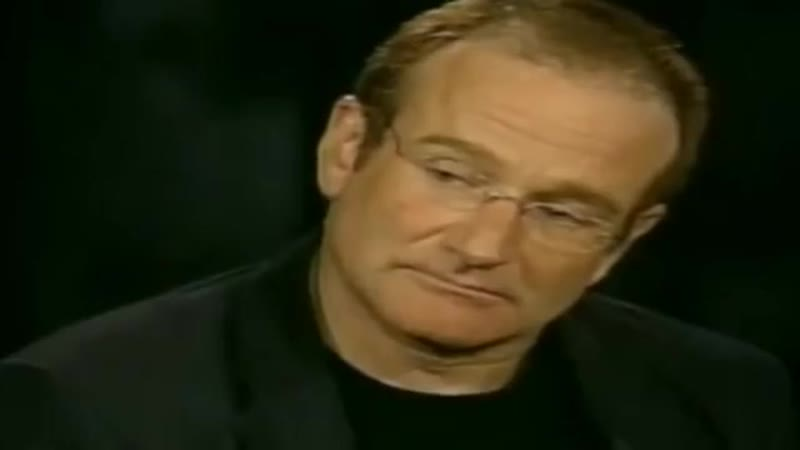 Robin Williams - Best Stand-Up Comedian - Funnies Live Show Comedy - Interview at the Actors Studio Episode