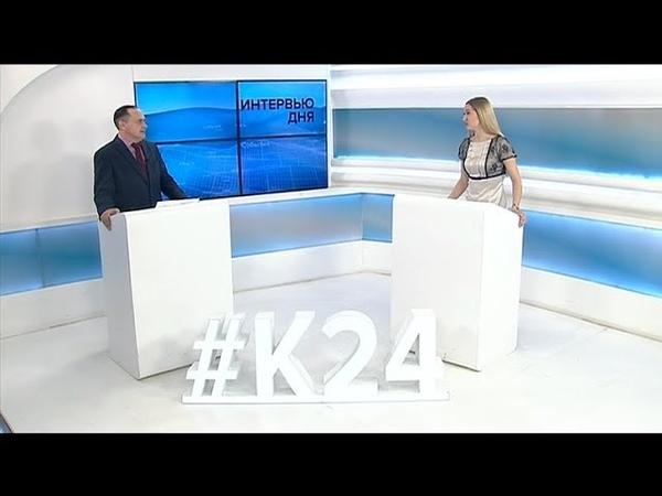Юлия Башкатова о праздничном концерте, посвящённом Дню Победы