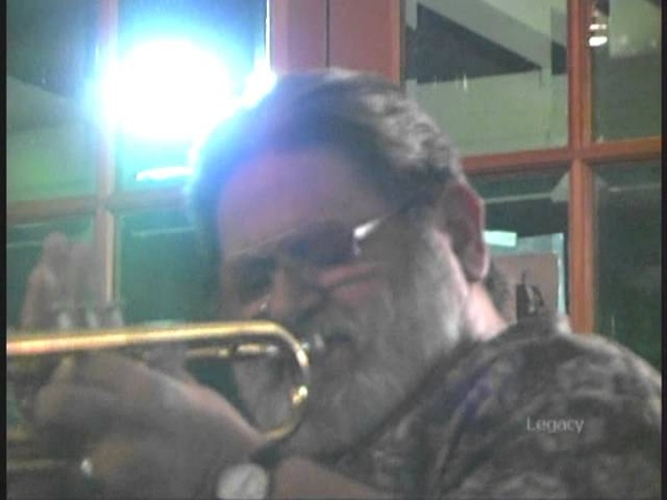 Bobby Shew Carl Saunders Trumpetworld Trumpet World