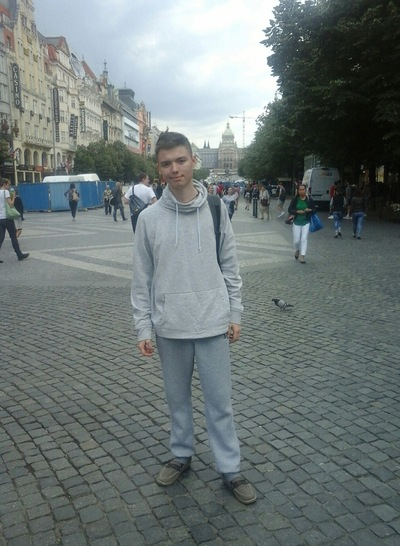 Виктор Пичугов