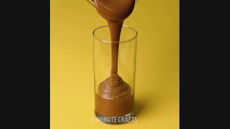Неотразимые Киндер шоколадные десерты 🥚