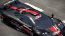 McLaren F1 GTR Трасса Azure Coast Франция