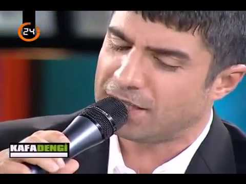 Özcan Deniz sings in Armenian - Sayat-Nova Kamancha (2009)