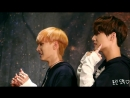 180918 Photo Time Stage 1 (Dohyuk focus) @ Dancing in September with 14U
