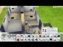 The Sims 4 by Эники ep1 строим дома